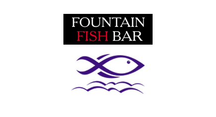 Fountain Fish Bar