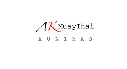AK Muay Thai